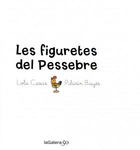 Les Figures del Pesebre