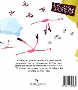 Ocellets, ocells i ocellots (Contraportada)